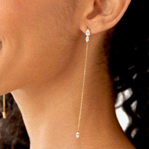 Jennifer Zeuner Clemence Earrings